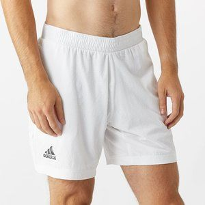 Adidas Men's MatchCode Ergonomic Tennis Short